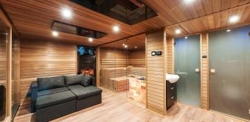 k lt ri szauna luxus szaunah z k lt ri finn szauna kerti wellness szaunah z p t s. Black Bedroom Furniture Sets. Home Design Ideas